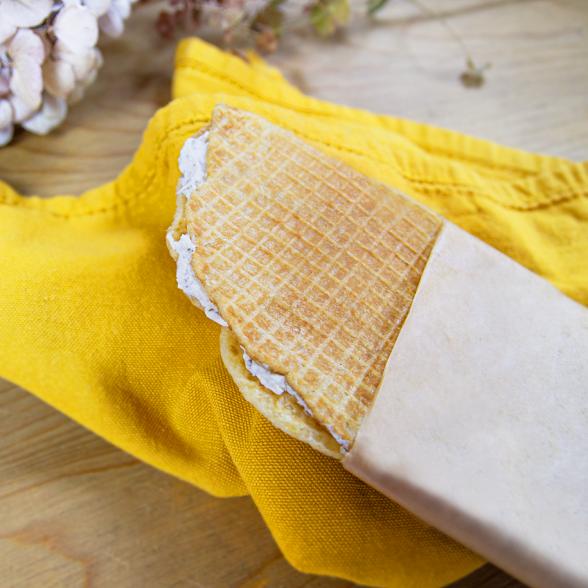 Brød fromage frais