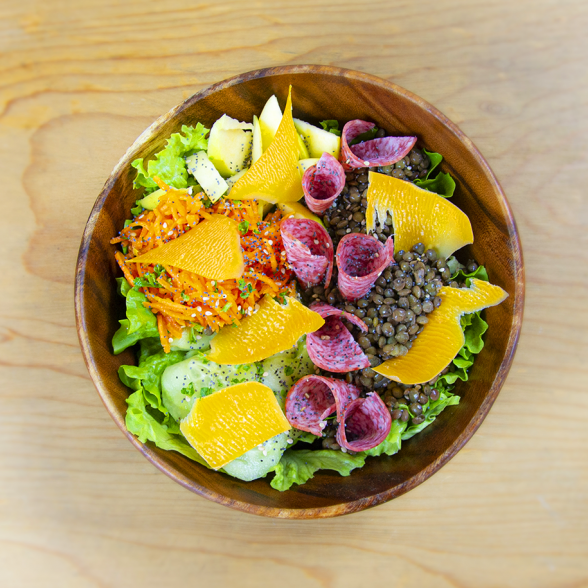 Salad Bøwl Perso